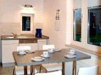 Zusätzlicher Essplatz in der Küche