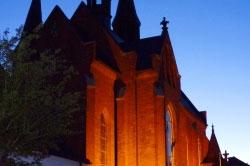 Borkumer Kirchen