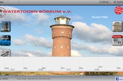 Der Heimatverein Borkum